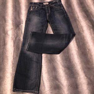 Men's Buckle MEK DNM Jeans